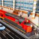 Cargo Train Simulator 2017 by Eventual Studios