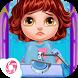 Cute Girl Heart Surgery Salon by Candyoyo