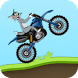 Tom Cat Moto Racing: Climb Hill Racing Game by ANDROID GALAXY