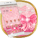 Pink Diamond Rose Theme by Christina_Liang