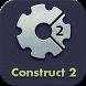 Ebook Learn : Construct 2 by Dodoho Studio