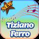 Tiziano Ferro Music Lyrics by Asyamnabil Studio