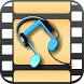 Add Audio To Video FREE by Geekapps2017