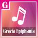 Lagu Grezia Epiphania lengkap by Gunadi Apps