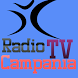 Campania TV Box Per Android by Gennaro Chianese