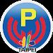 iTaipei Parking by 臺北市政府