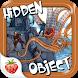 20,000 Leagues Hidden Object by SecretBuilders Games