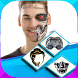 Face Roboto Photo Editor Maker by MachPhotoEmojiCollage