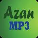 Azan Audio MP3