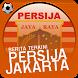 Persija Jakarta by Devindo