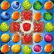Fruits Garden by Jan Match Game