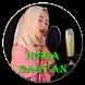 Sholawat Nissa Sabyan by heridev