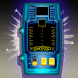 Missile Invader RETRO HANDHELD by BEATS N BOBS™ Mobile Games & Entertainment Apps