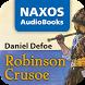 Robinson Crusoe: Audiobook App by Naxos