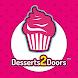 Desserts 2 Doors