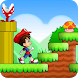 Super Toby Adventure by PVN Studio