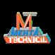 Mehta Tech by Appswiz W.IX