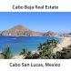 Cabo Baja Real Estate by Stephen D. Scotti