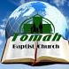 Tomah Baptist Church by Sunday Streams LLC