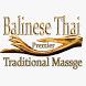 Balinese Thai Spa by Balinese Thai