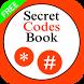 Secret Codes Book