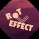 Rot Effect by Monovoid Studios