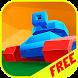 Pixel Tanks - Battle City Maze by osagg
