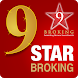 9Star Live Market Watch by NINE STAR BROKING PVT LTD