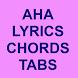 Aha Lyrics and Chords by KharchenkoAlexey