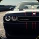 4K Dodge Wallpaper by O.M.Z