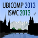 UbiComp/ISWC 2013 by Appaholic Labs