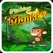 Sevimli Maymun Zeka Oyunu by Kidsplay