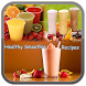 Smoothie Recipes 2017 by 2 Brothers