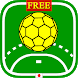 Tacticsboard(Handball) byNSDev by Nihon System Developer Corp.