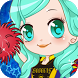 Cheer Leader Dress Up by iGirl Dress Up Games