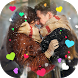 Heart Photo Effect Video Maker by The Park View