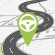 DriverLogic—Fleet tracking/GPS