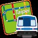 Go! Taipei Metro by Taipei Rapid Transit Corporation