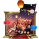 Chinese Moon Festival Lantern Theme by Launcher Fantasy