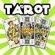 Tarot des héros by Xeno bits