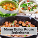Menu Buka Puasa Sederhana by khaina
