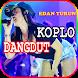 Hot Goyang Dangdut Koplo New by Plidom Inc