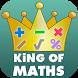King of Maths by Potencialmente interesante