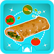 Chicken Roll Cooking Games by OFI Games