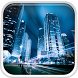 City Night Live Wallpaper by Live Wallpaper HQ