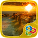 Sea Sunset GO Launcher Theme by Best Pictures Themes
