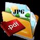 P2J- PDF to JPEG converter by Evolv Studios