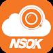 NSOK Cloud by 엔에스오케이