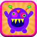 Monsters Game: Kids - FREE! by EpicGameApps