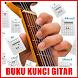 Buku Kunci Gitar Terbaru by Kangodi